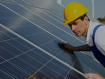 Devis réparation panneau solaire Fontaine